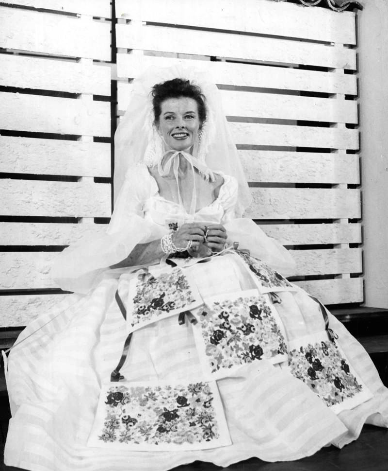 File:Katharine Hepburn 1958 Much Ado About Nothing.JPG - Wikimedia ...