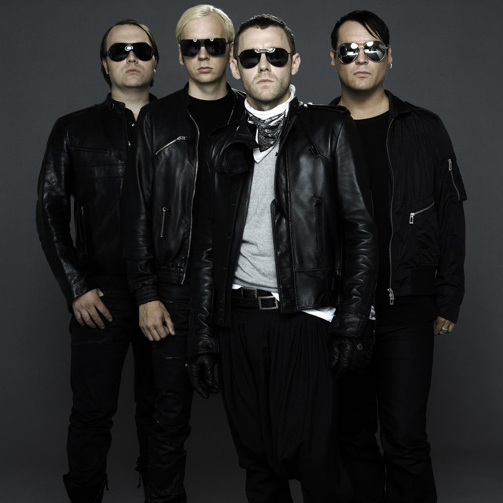 Banded Bands: Kent (band)