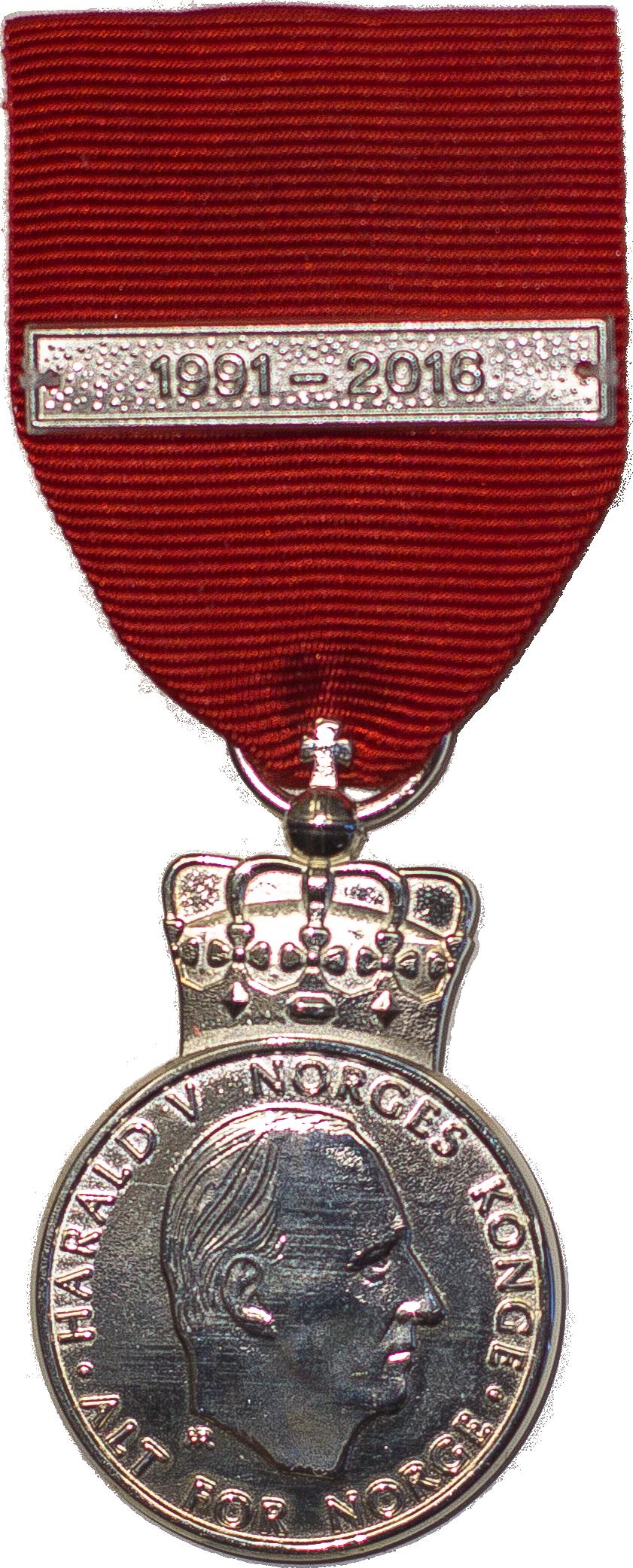 kong harald vs jubileumsmedalje 1991 u20132016  u2013 wikipedia
