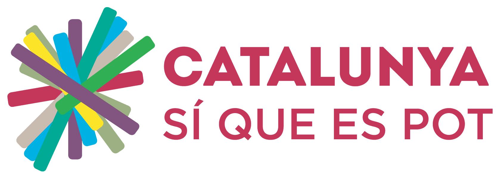 Govern | Projecte de Llei pel qual els habitatges buits, propietat d'entitats bancàries, passen a ser propietat pública.  Logotip_Catalunya_S%C3%AD_que_es_pot