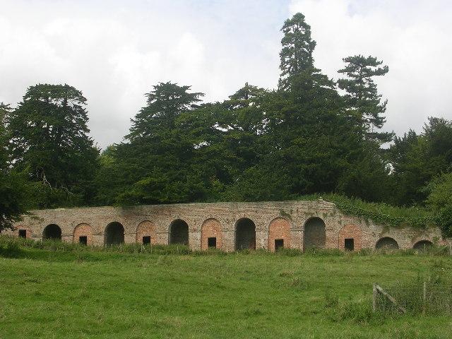 Londesborough Park 01