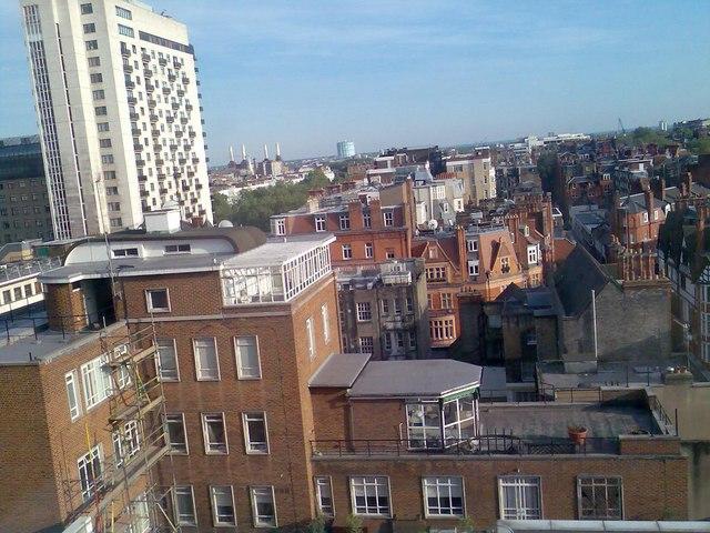 Hotel Sloane Square London