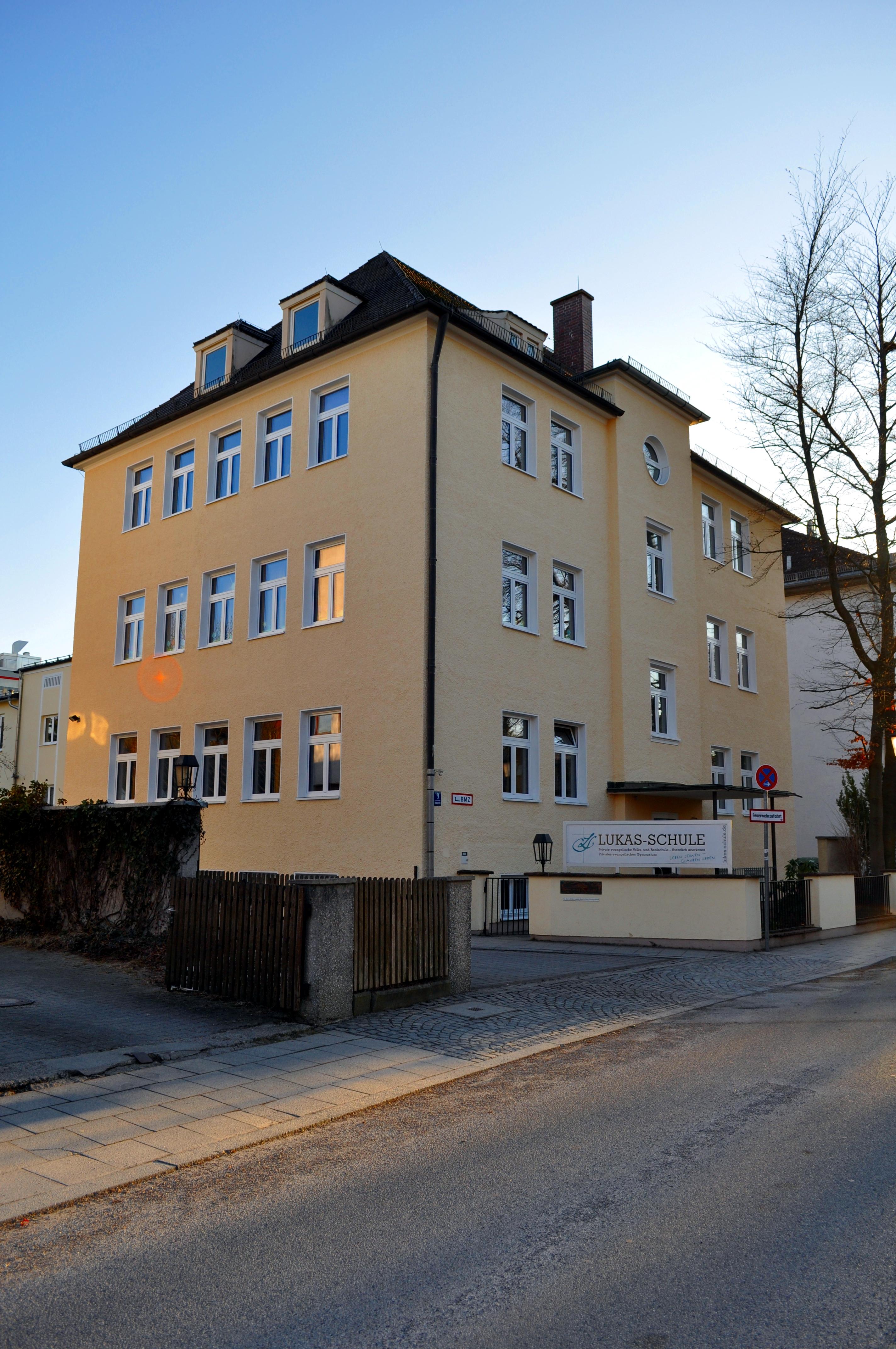 private realschule münchen