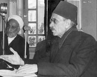 Egyptian academic and politician