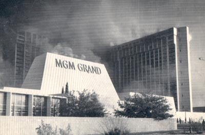 Image result for mgm fire