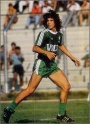 Daniel Brailovsky Argentine footballer