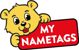 Image result for my name tags