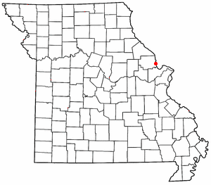 Loko di Foley, Missouri