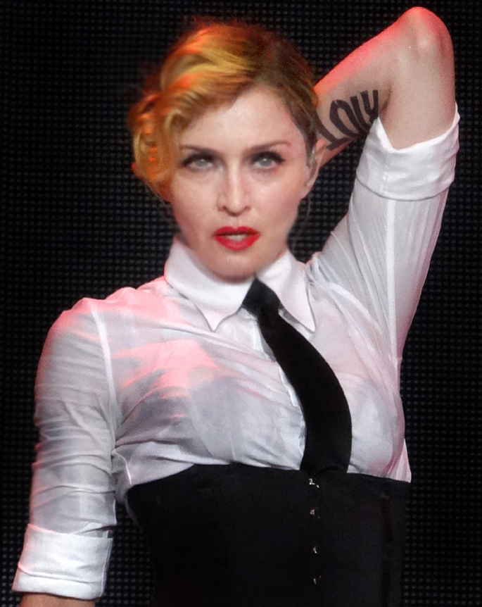 Eurovision 2019 Betting Predictions on Madonna's Performance