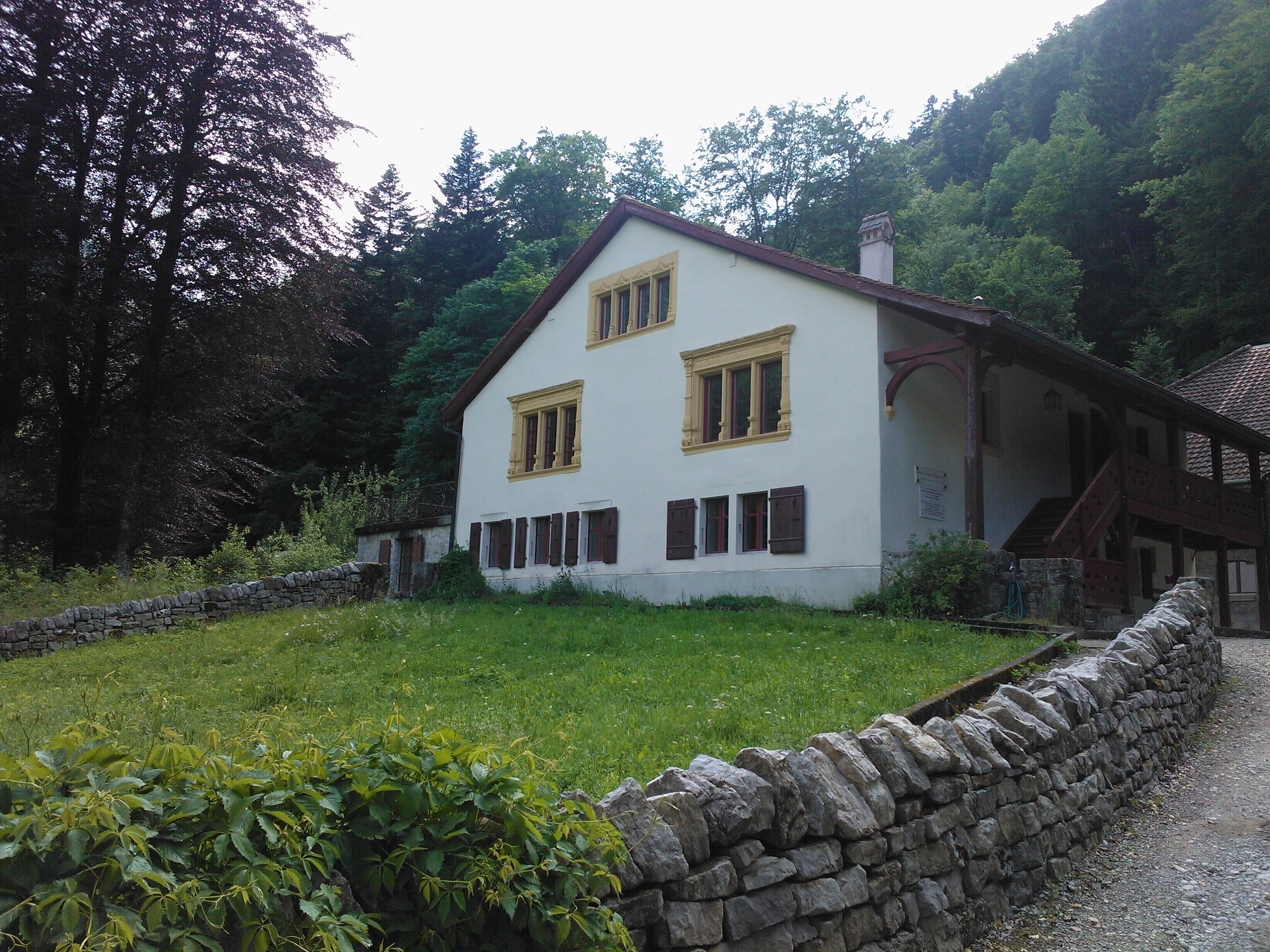 File maison rousseau champ du moulin dessous brot dessous for Aavi maison du gps