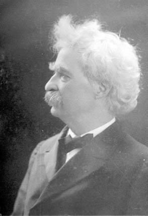 Mark Twain Wikiquote