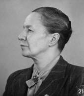Mary Rhodes Moorhouse-Pekkala Finnish patronage and civil rights activist