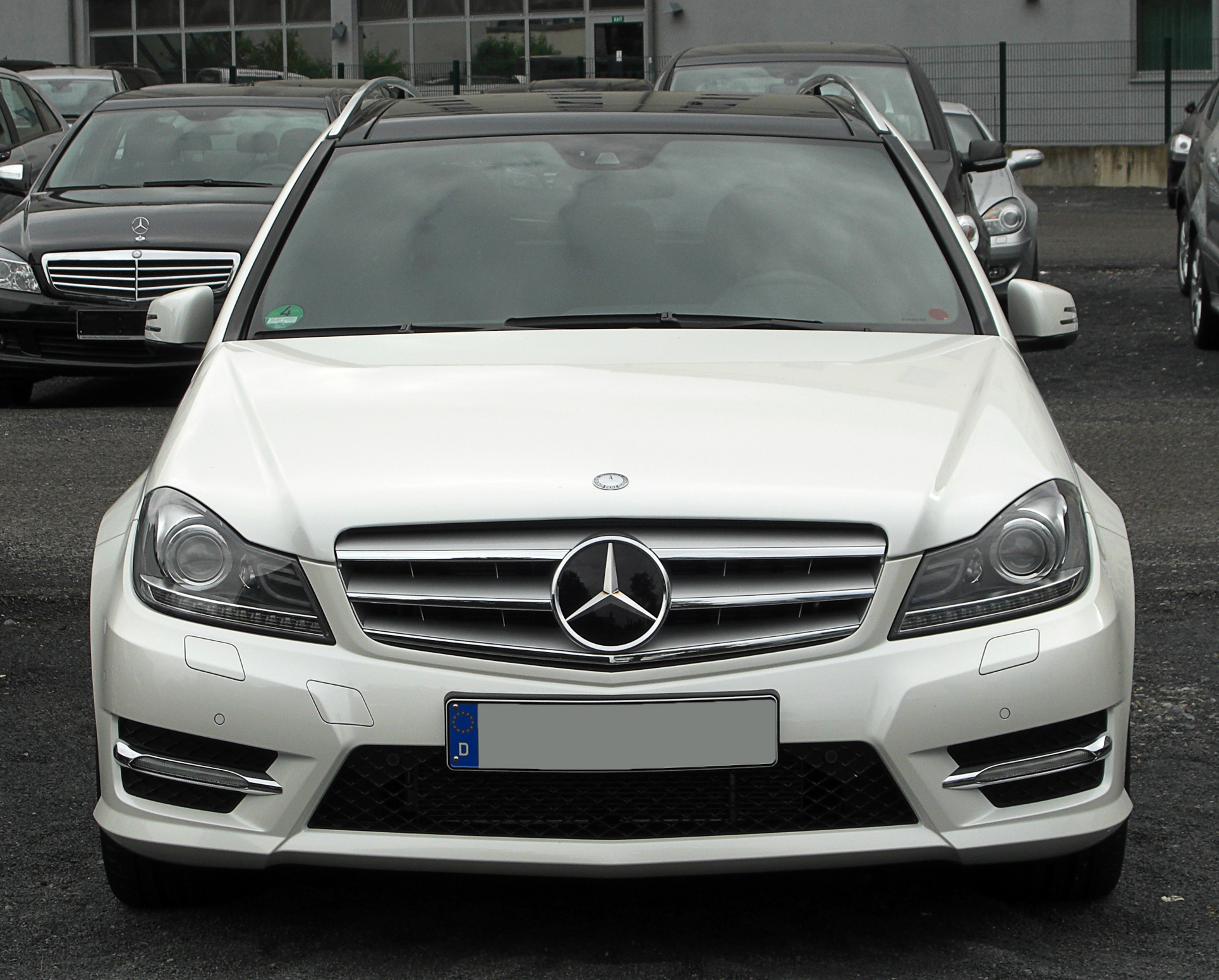 File mercedes benz c 350 blueefficiency t modell for Mercedes benz 350 c