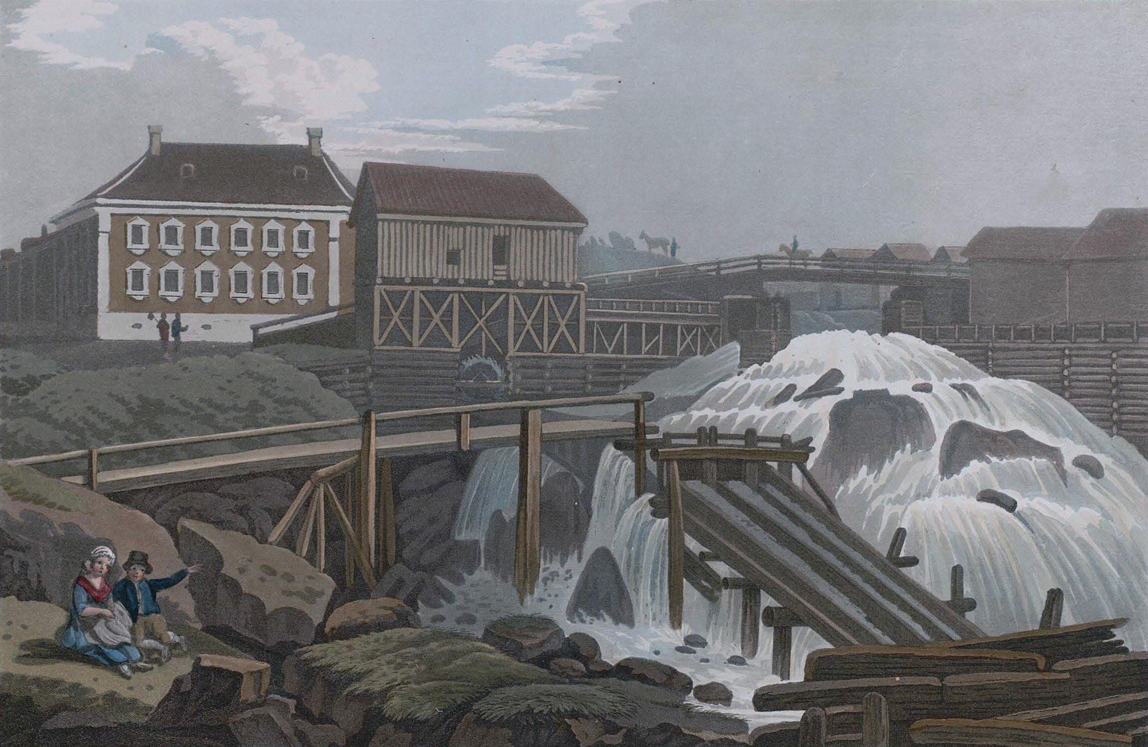 1784 in Norway