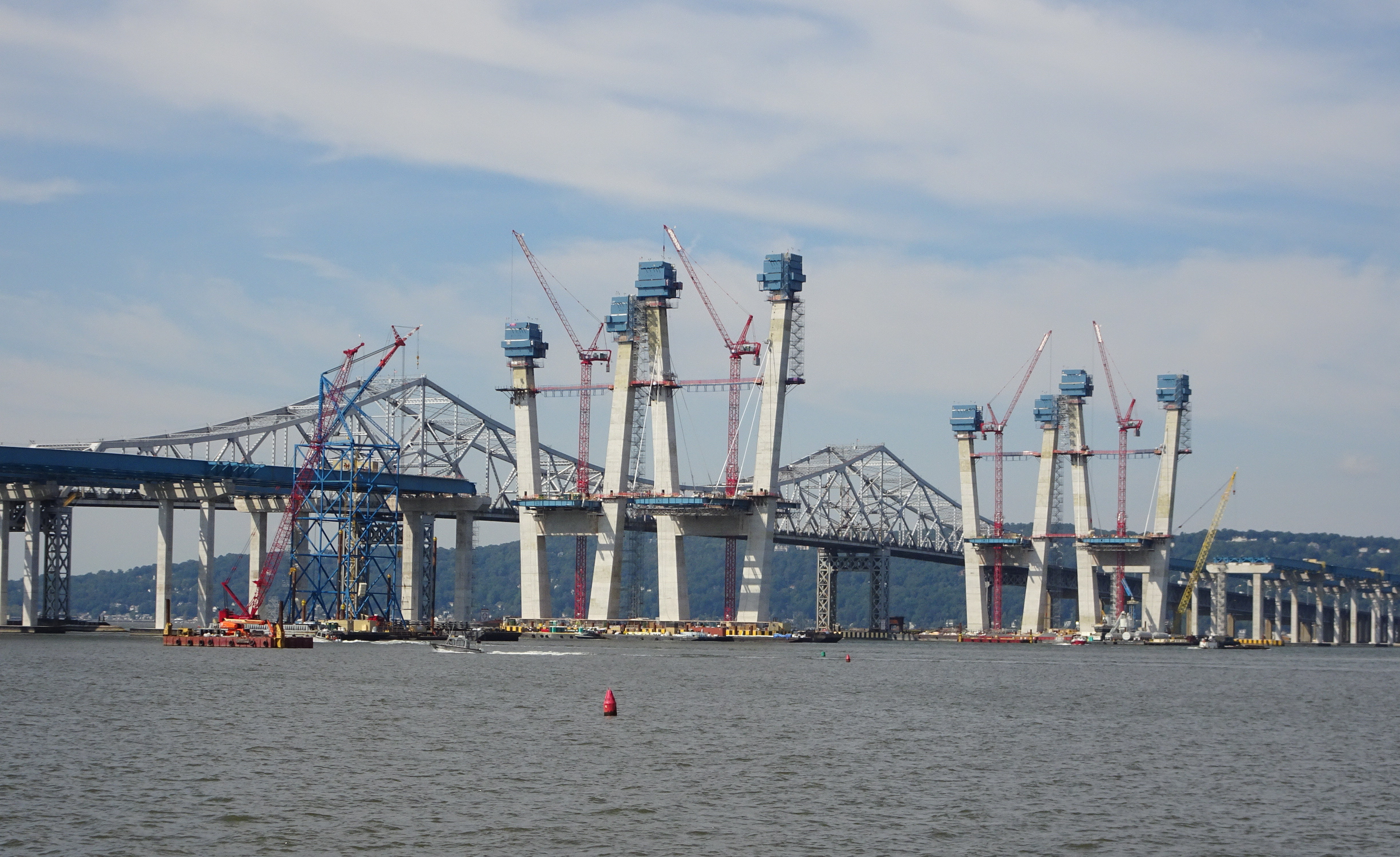 Tappan Zee Bridge (1955–2017) - Wikipedia