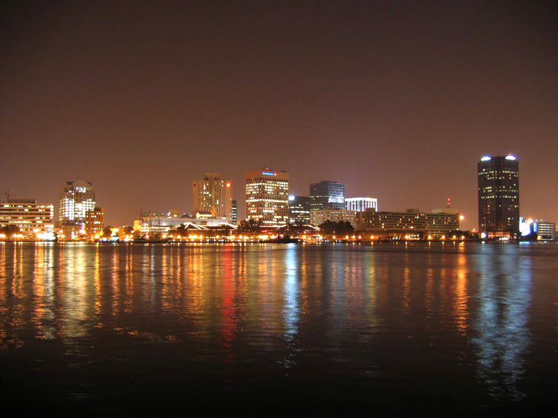 City Of Richmond Va >> List of tallest buildings in Norfolk, Virginia - Wikipedia