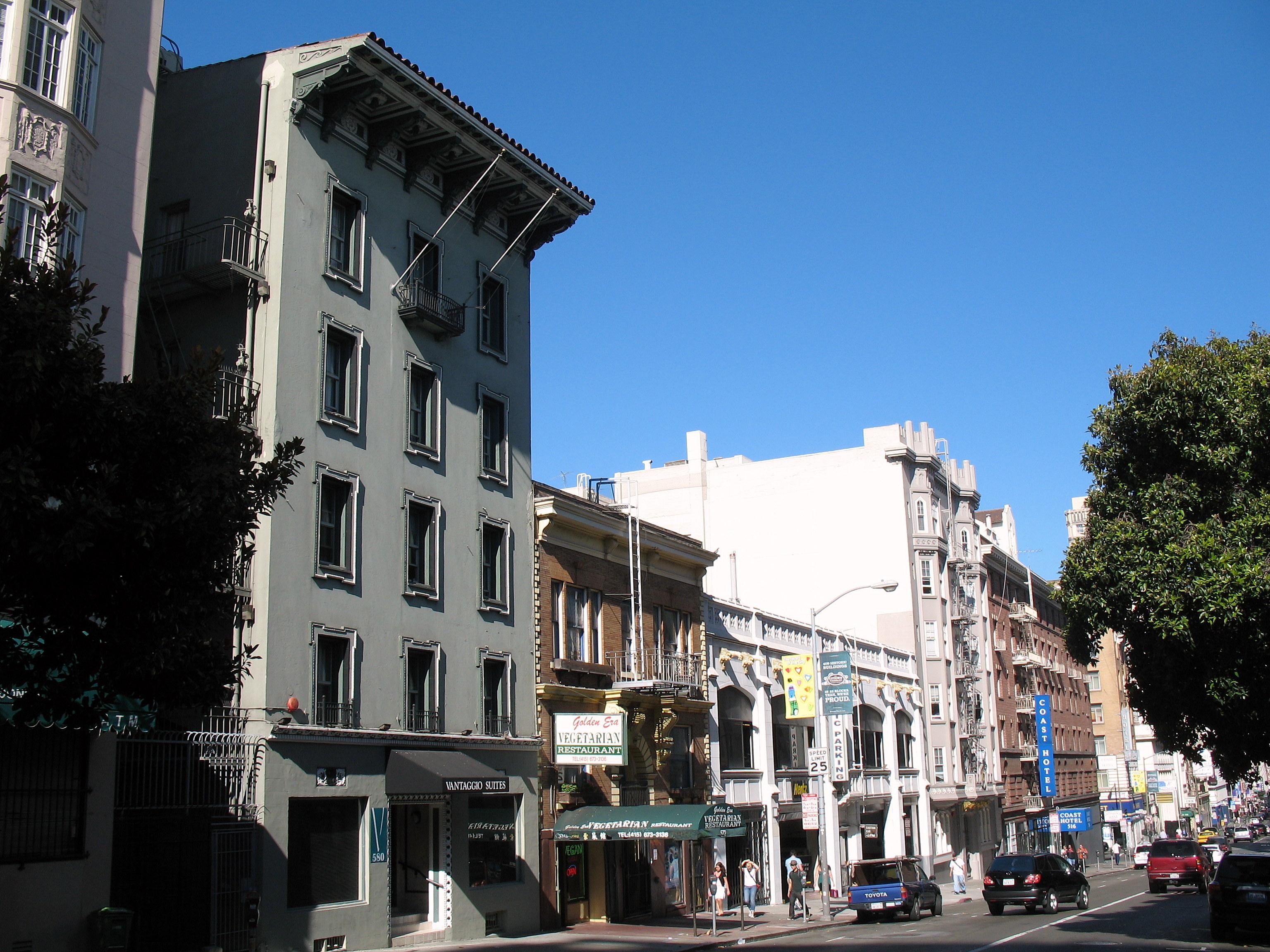 Image result for o'farrell street san francisco