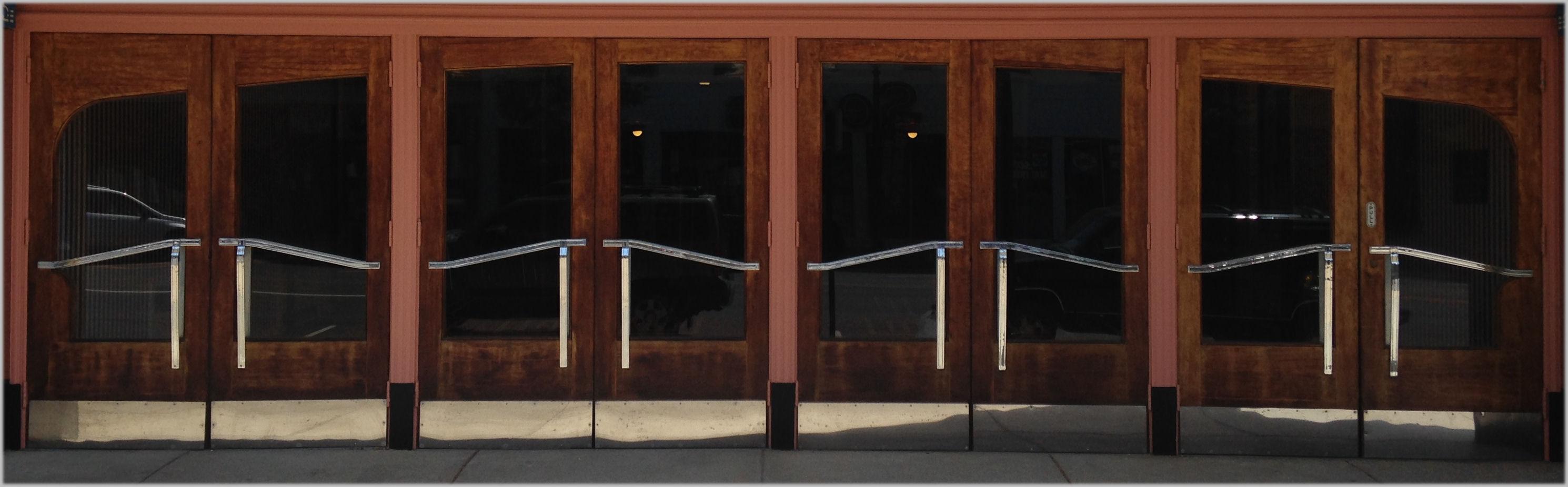 FileNorwalk Theatre Doors.jpg & File:Norwalk Theatre Doors.jpg - Wikimedia Commons pezcame.com