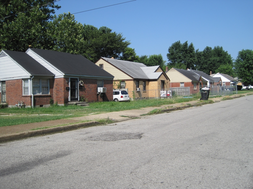 Description Nutbush Memphis TN 03 residences.jpg
