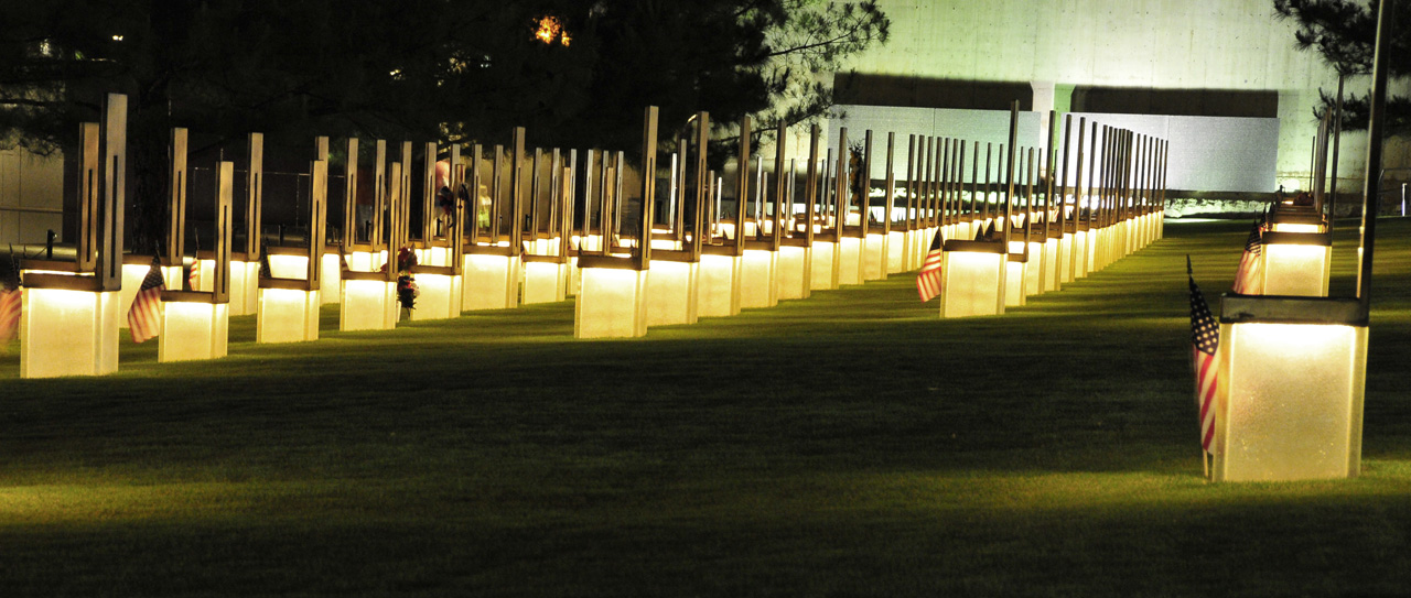 the lasting effects of the oklahoma city bombing One of the major american terrorist attacks that occurred on the homeland was the bombing of oklahoma city the oklahoma city bombing was lasting effects of.