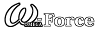 logo de Omega Force