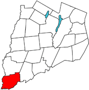 Unadilla, Otsego County, New York