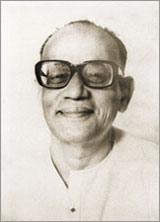 Prabhat Rainjan Sarkar cover