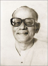 Sarkar, Prabhat Ranjan (1921-1990)