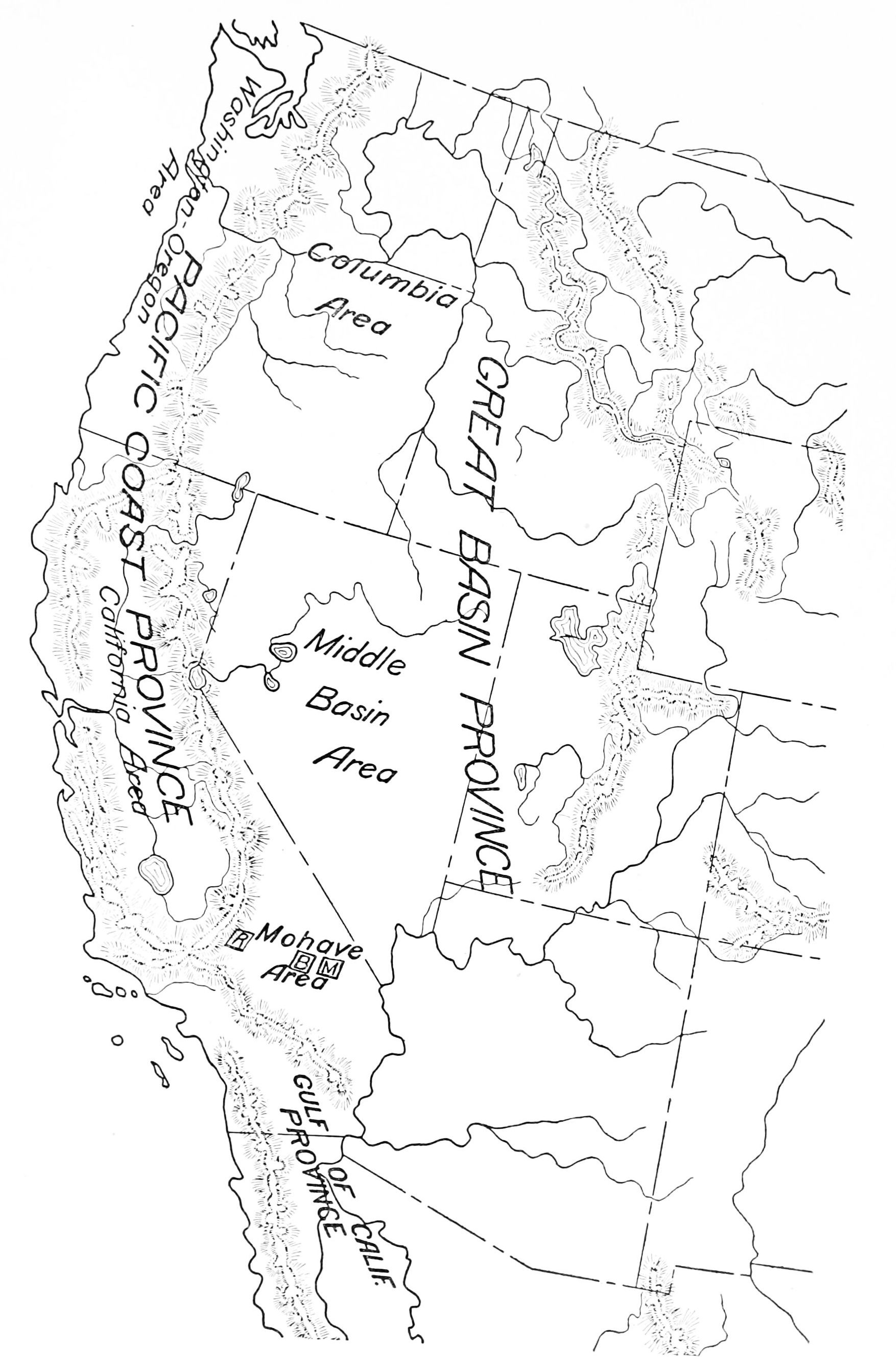PSM V86 D251 Outline of the mohave region and the pacific coast.jpg