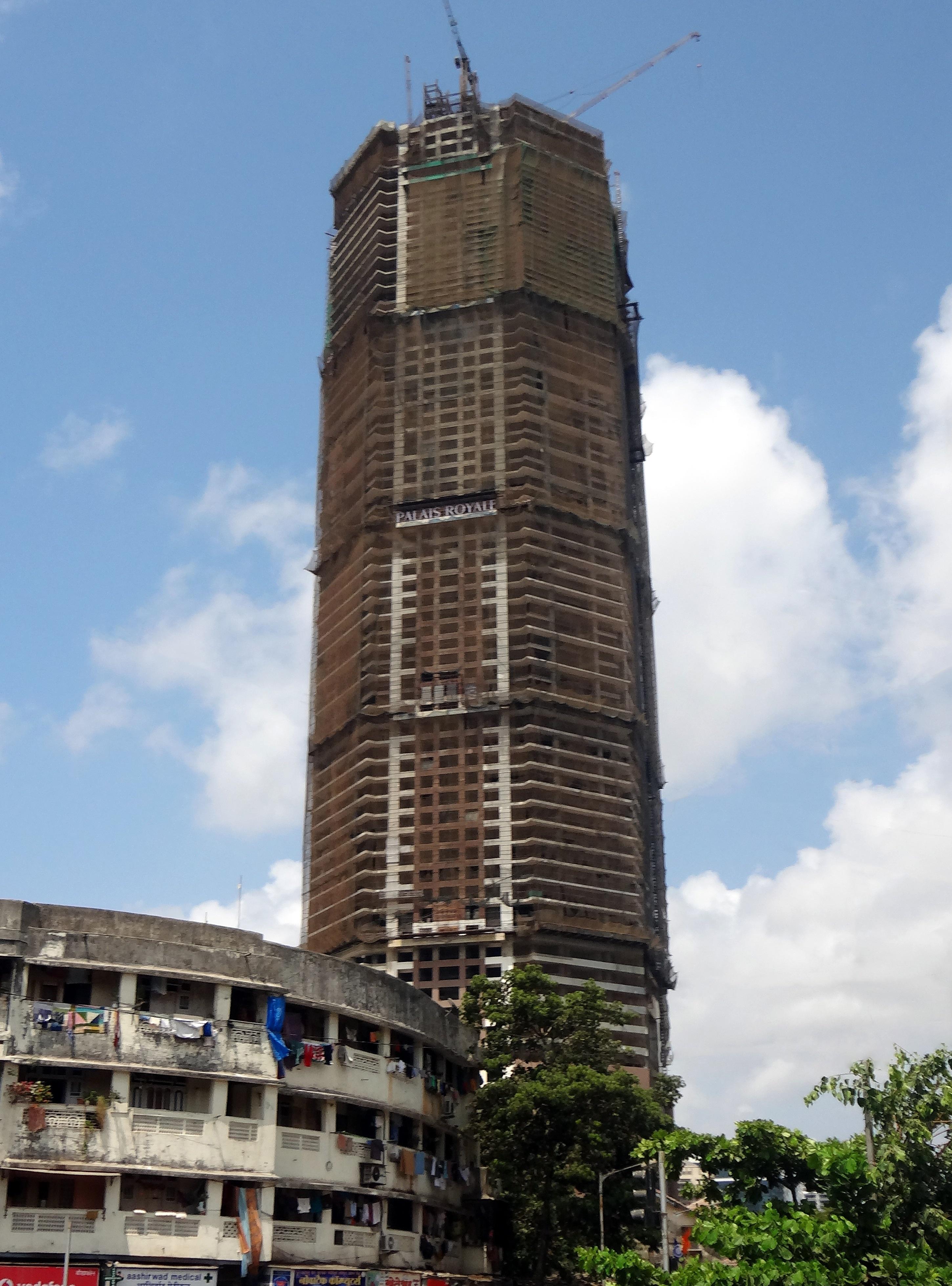 Palais Royale, Mumbai - Wikipedia