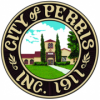 Official seal of Perris