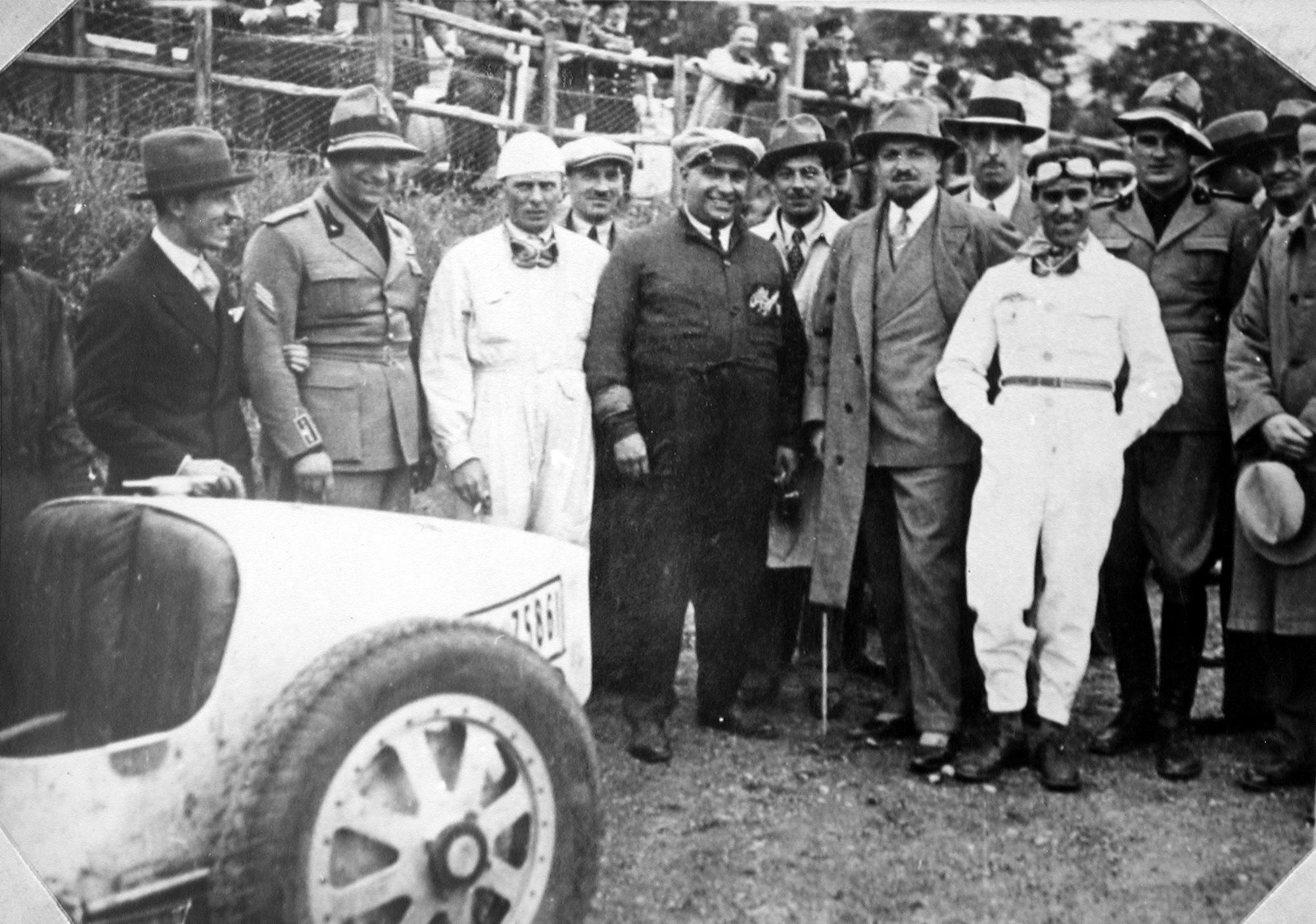 Soubor Piloti Alfa Romeo e Italo Balbo JPG – Wikipe