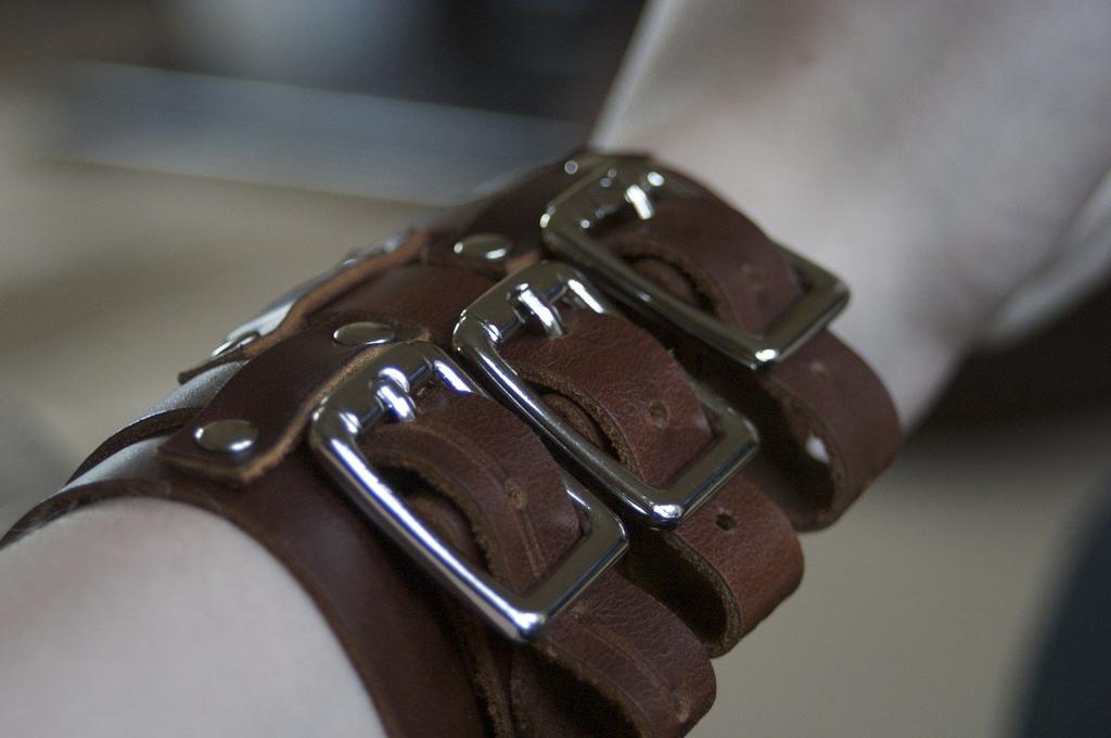Bracelet de force homme signification