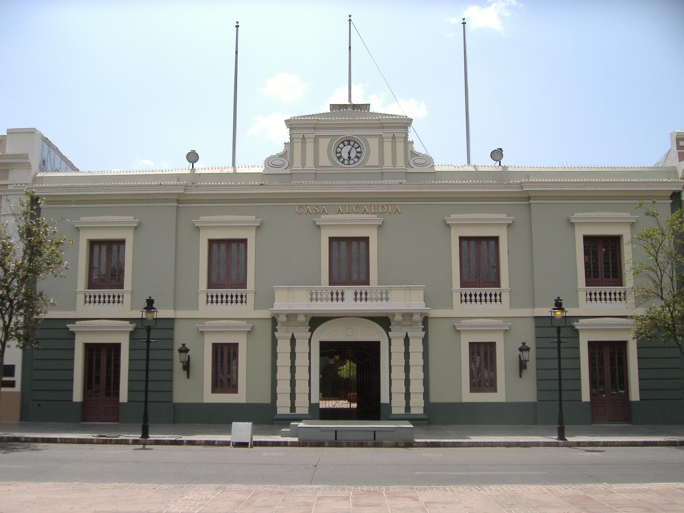 Municipality Wikipedia