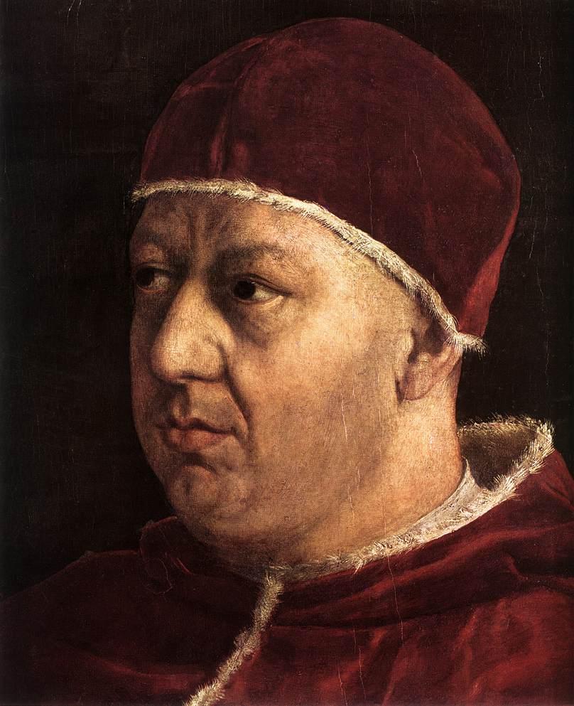 Pope Leo 10