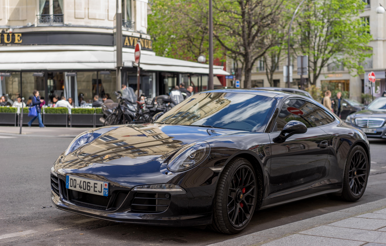 File Porsche 911 Carrera Gts 2015 30803671144 Jpg Wikipedia