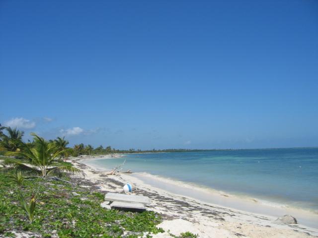 Punta Allen - Wikipedia