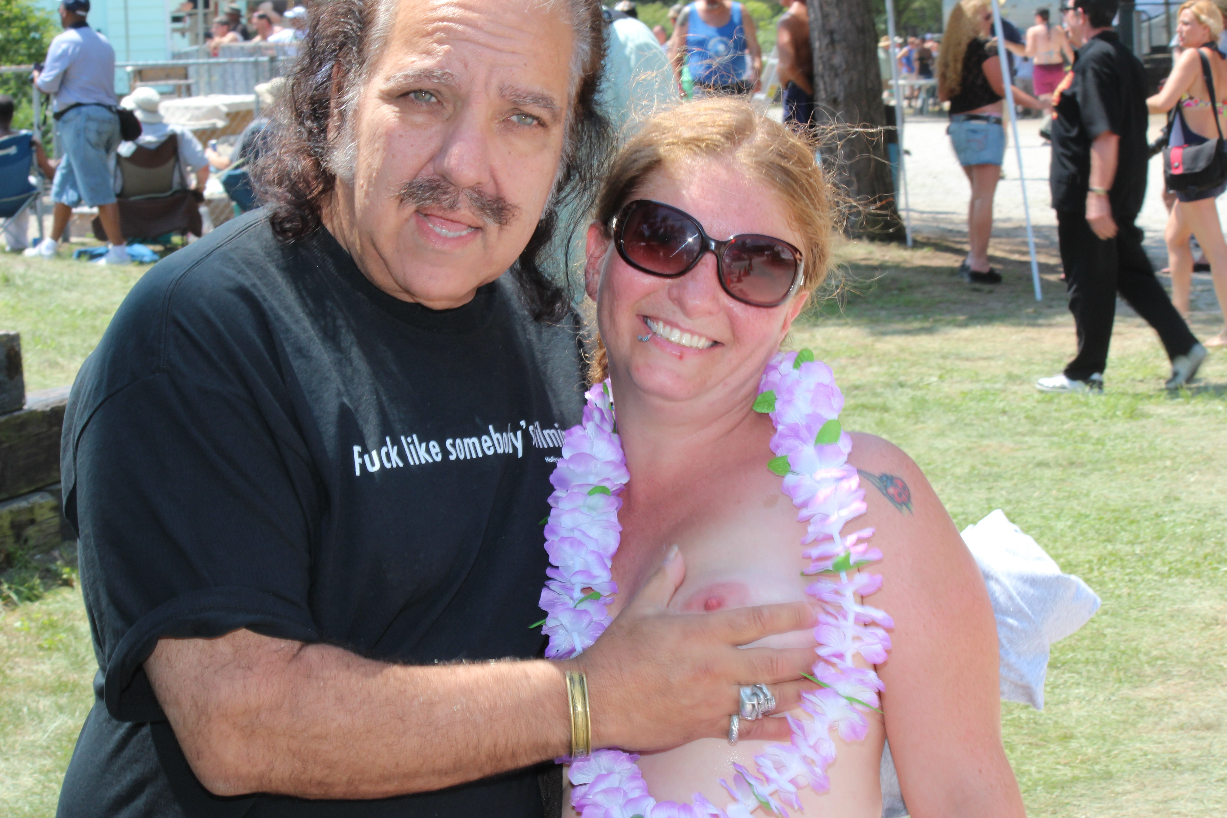 nudes a poppin File:Ron Jeremy at Nudes-A-Poppin' 2013.jpg