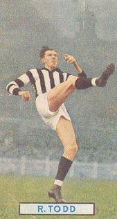 Ron Todd