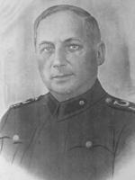 Genelkurmay Başkanı Orgeneral Salih Omurtak
