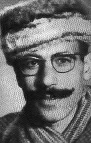 Samad Behrangi cover