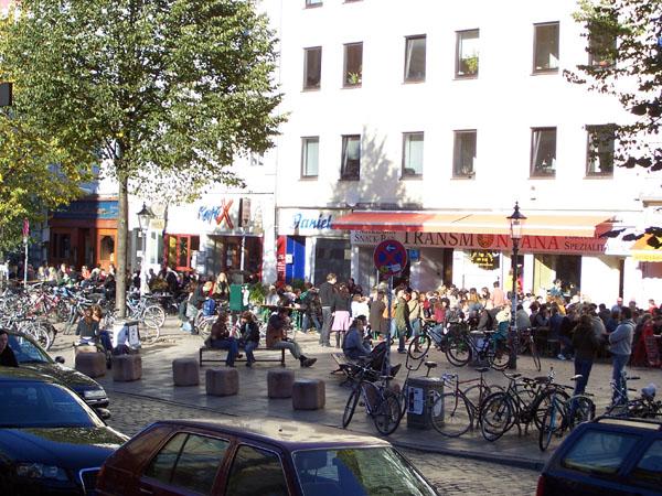 Hamburg: Hamburg/Altona-St  Pauli