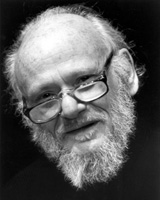 Ralph Shapey American composer and conductor