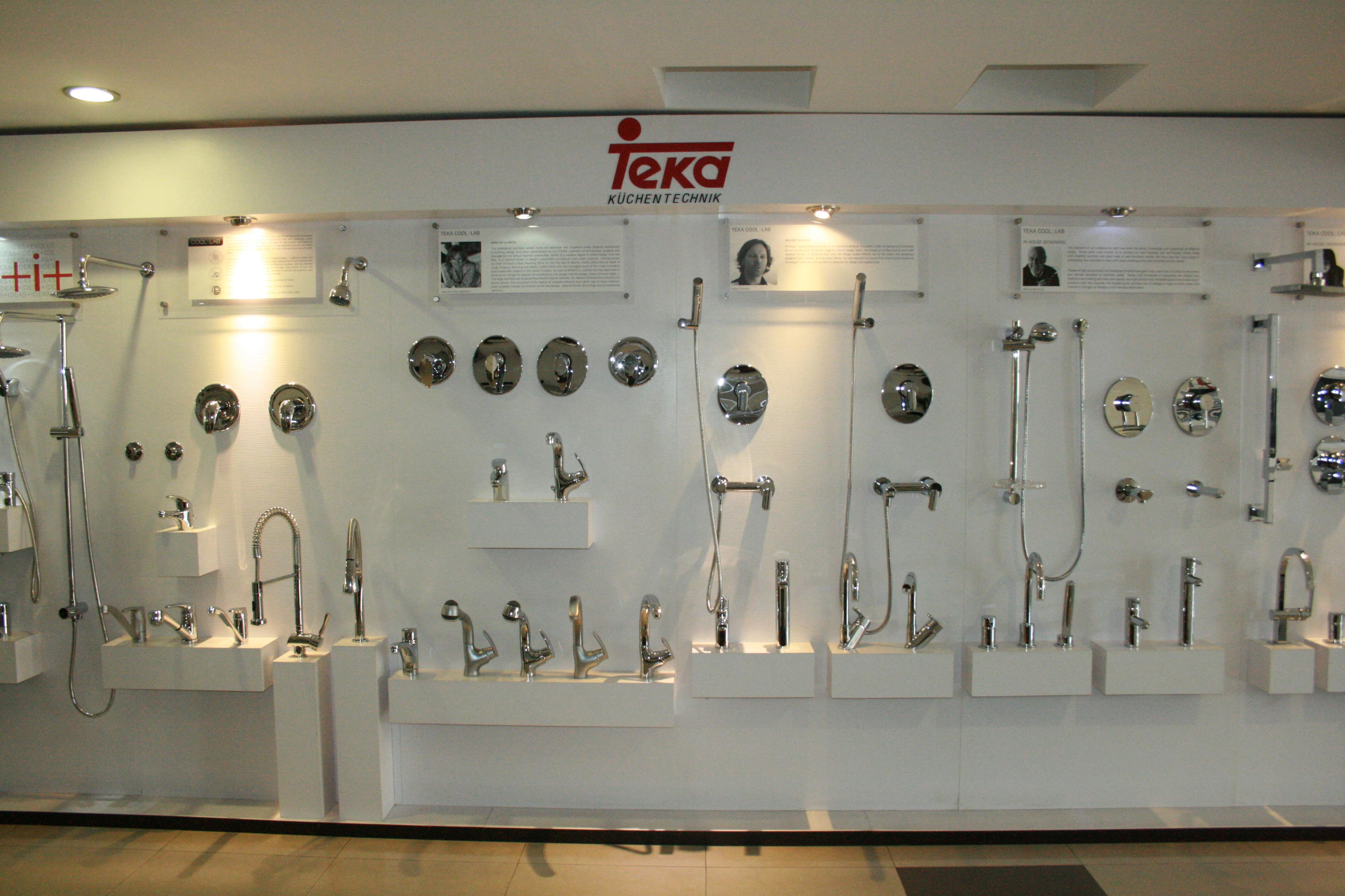 Teka Kuchentechnik Peru S A Kuche Wasserhahn Wechseln Glas