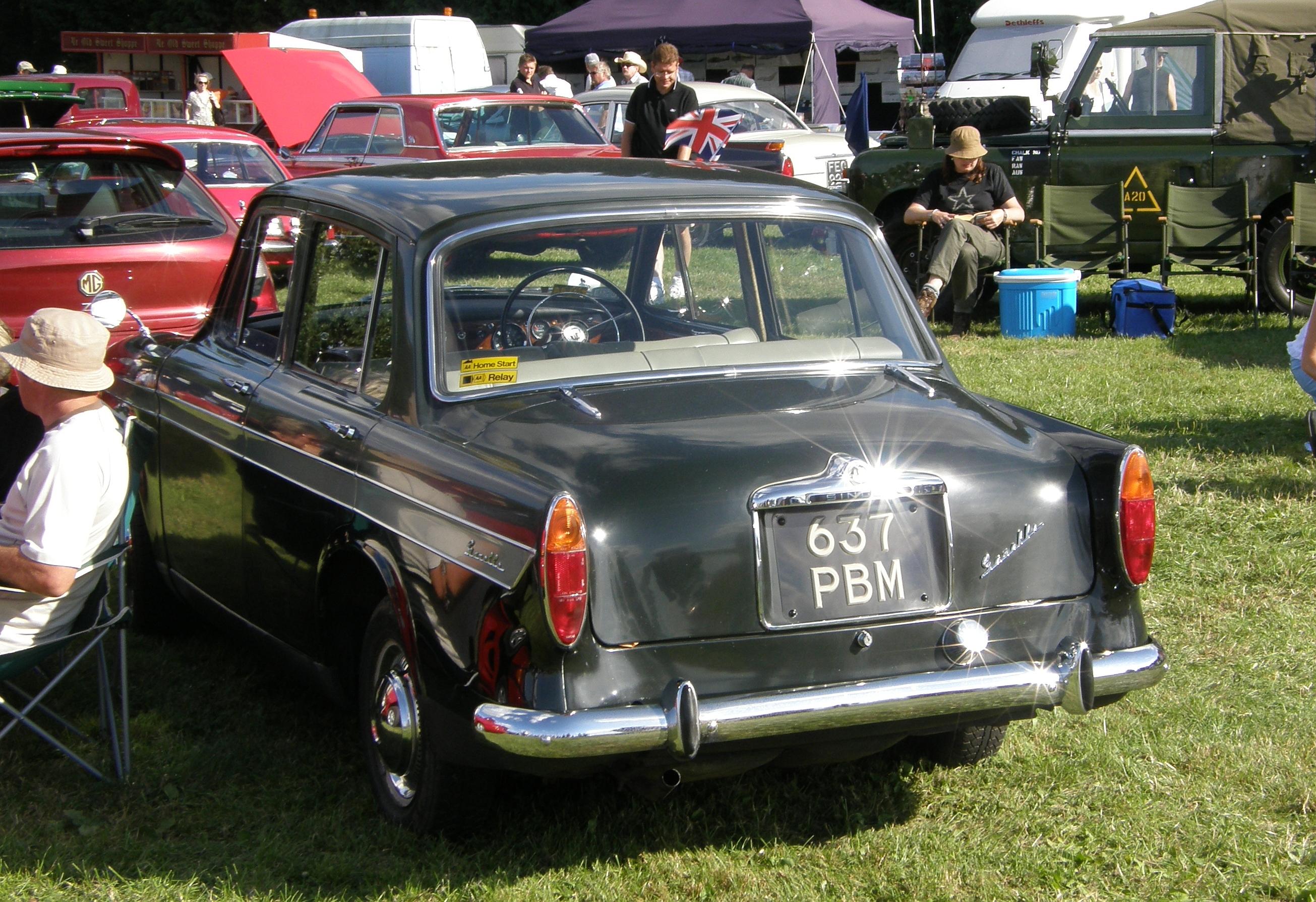 File:singer Gazelle v of 1964