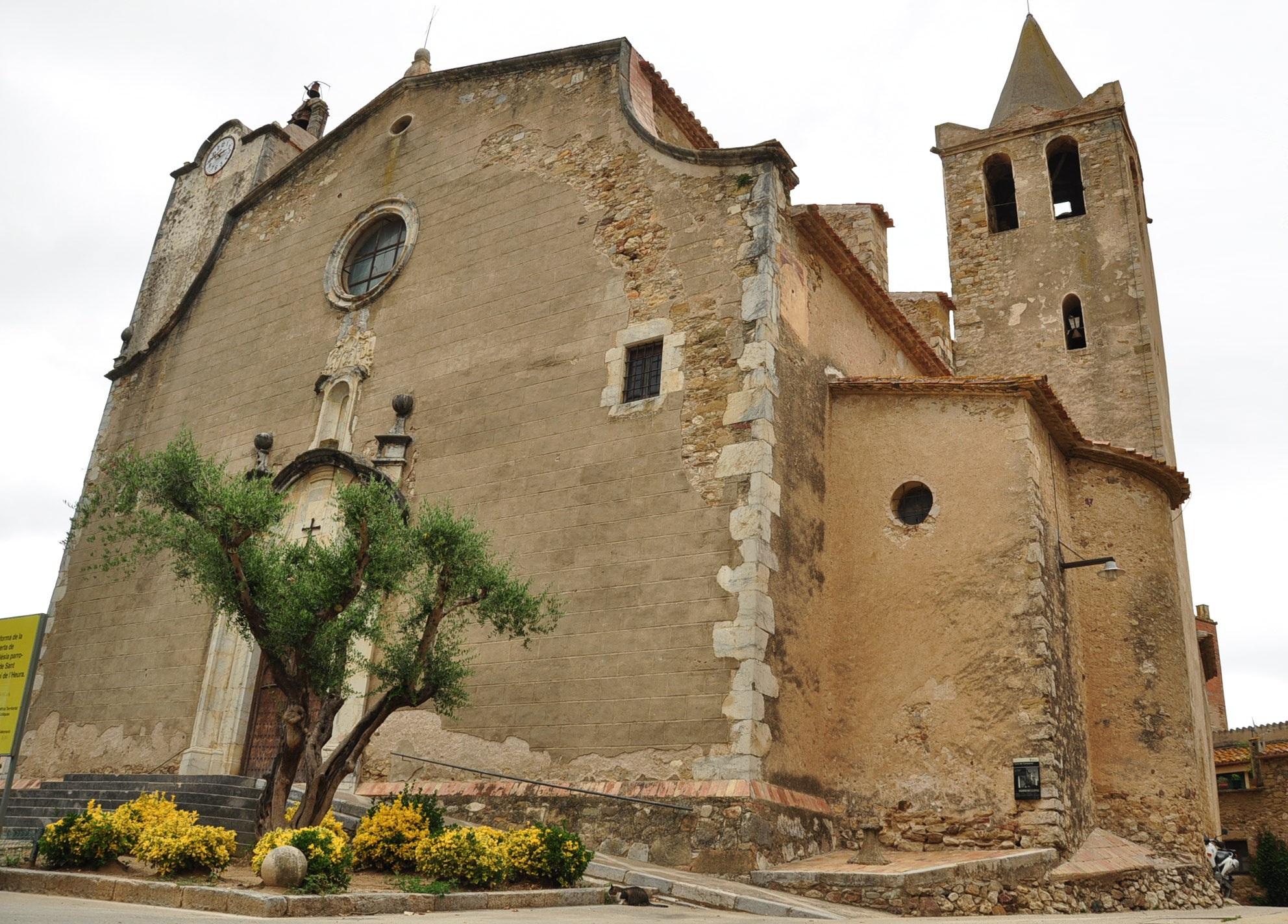 File Spain Catalonia Sant Sadurní De L Heura 2 Jpg Wikimedia Commons