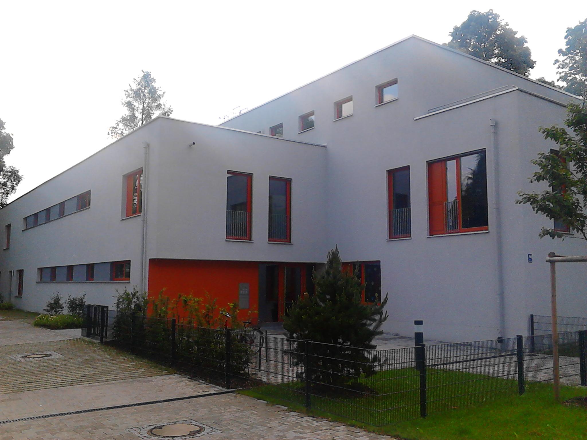 File Städtisches Haus für Kinder München Herterichstraße