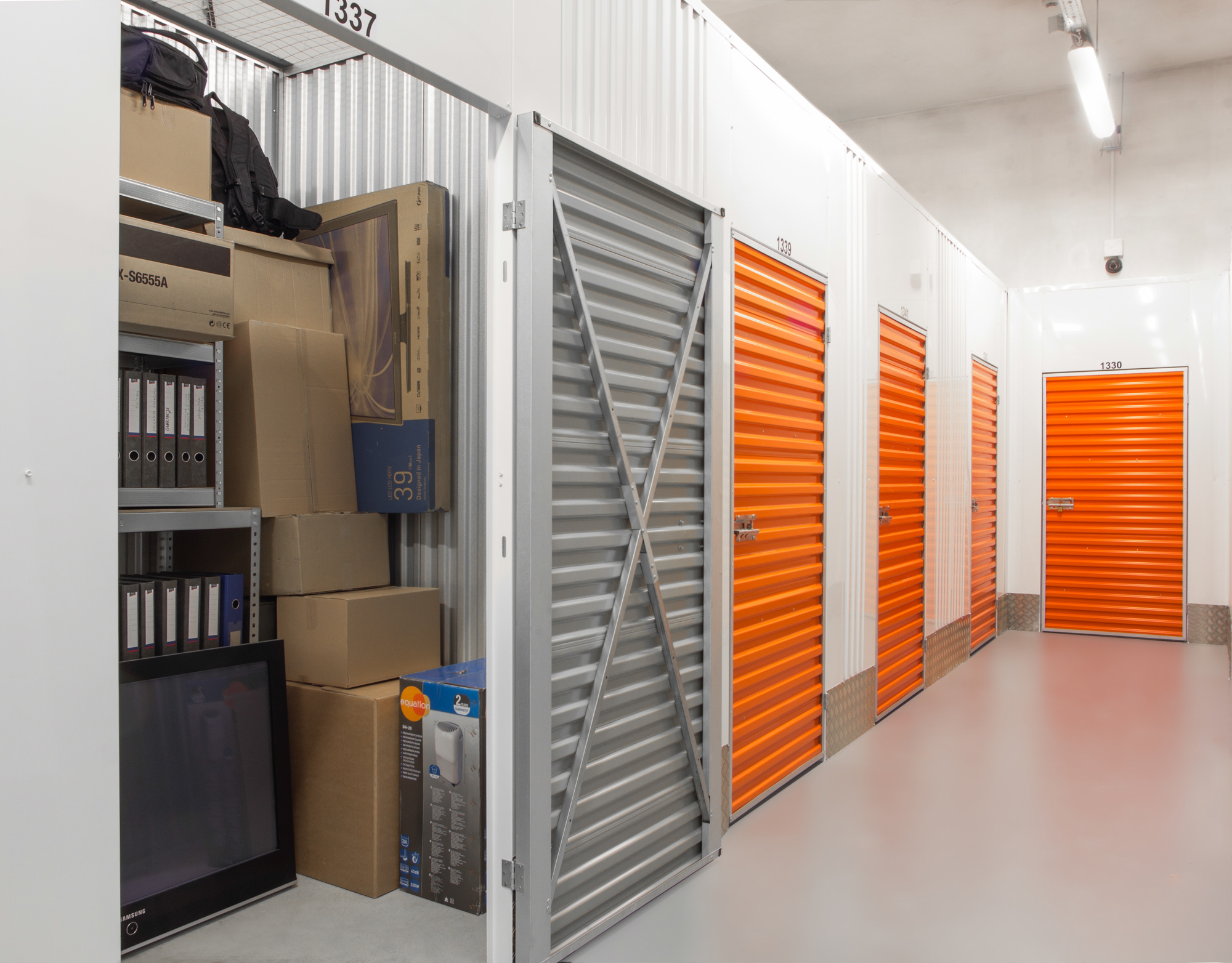 The home garden advice blog great information about for Storage unit plans