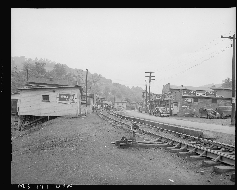 Osage, West Virginia - Wikipedia