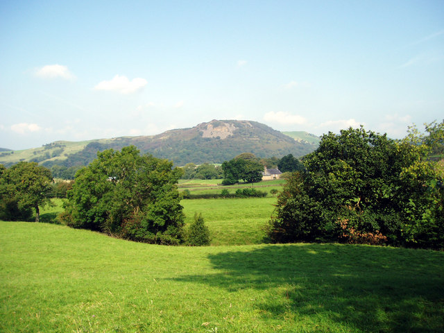 Sutton - Tegg's Nose